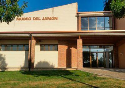 Museum of ham (Calamocha, Teruel)
