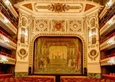 Teatro Principal (Zaragoza)