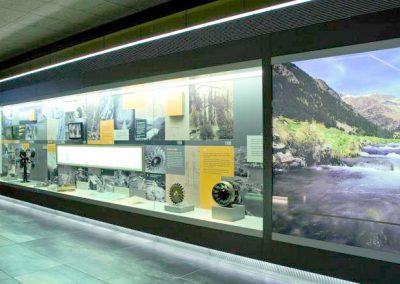 FEDA Electricity Museum (Andorra)