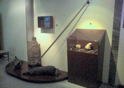 Transhumance Museum of Guadalaviar (Teruel)