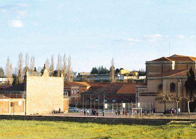 CIFP Rodríguez Fabrés (Salamanca)