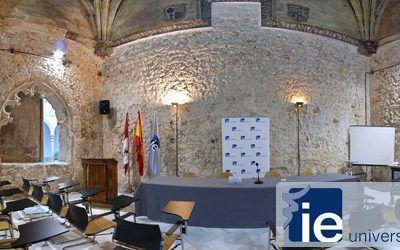 IE University Segovia