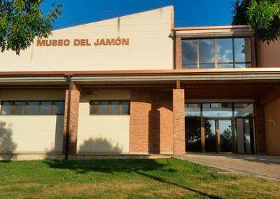 Museo del Jamón de Calamocha (Teruel)