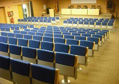 Colegio Oficial de Médicos (Zaragoza)