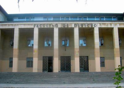 Facultad de Derecho (Zaragoza)