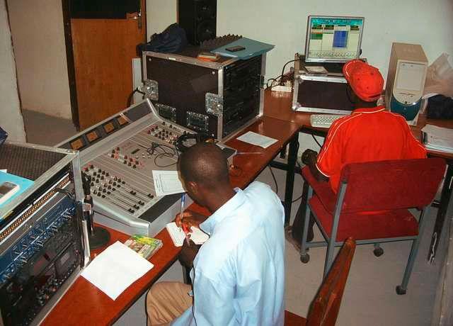 Radio Effatá – Chad (África)