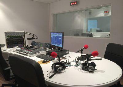 Ràdio Tàrrega (Lleida)
