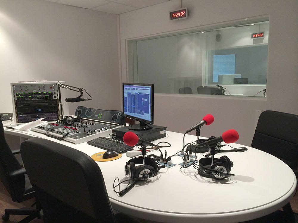 Rádio Tárrega (Barcelona)