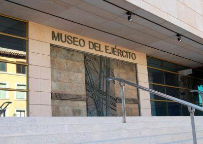 Museo del Ejercito Toledo