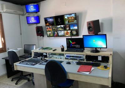 Televisión de Calamocha (Teruel)