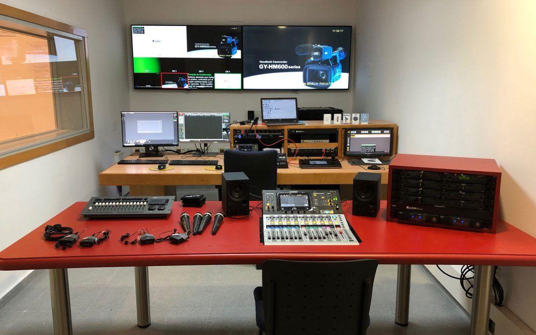 Facultad de Comunicación de la Universidad deSevilla